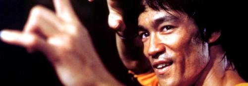 Bruce Lee e l'armadio di Chuck Norris