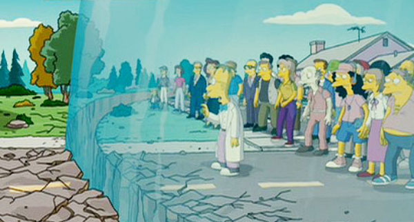 simpsons-movie-dome-under-the-dome-stephen-king