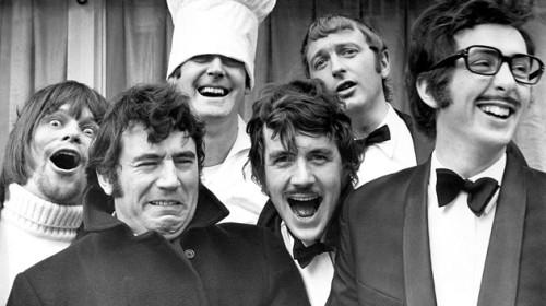 Ode to Monty Python (Reunion in arrivo)