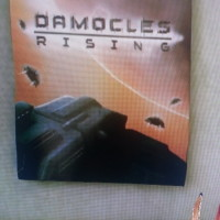 Damoclies Rising