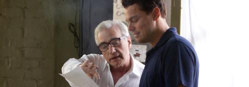 Quel vecchio lupo di Martin Scorsese