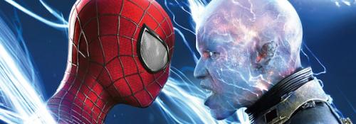The Quite Amazing Spiderman