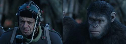 Apes Revolution - Il pianeta delle scimmie (sneak preview)