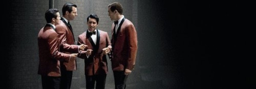 Jersey Boys, Clint si dà al Musical